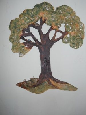 Tree Sculptng Workshop