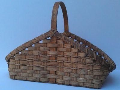 Basket Weaving Workshop - Hearth Basket