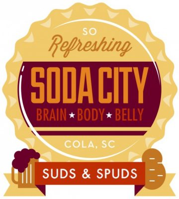 Soda City Suds & Spuds Market