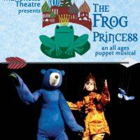 The Frog Princess evening series