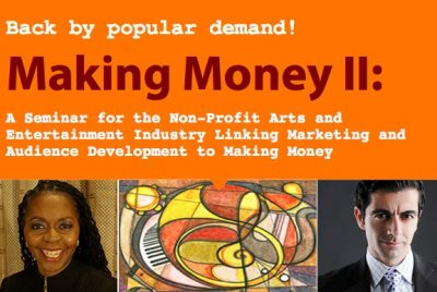 Making Money Seminar