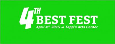 Columbi-Yeah! Presents 4th Best Fest!