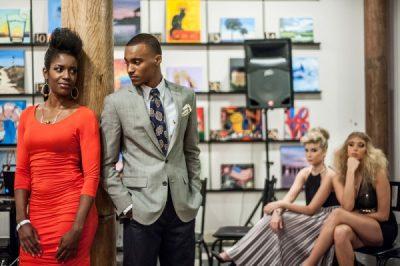 4th Annual Columbia Fashion Week