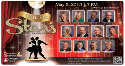 Dancing With The Stars Lexington