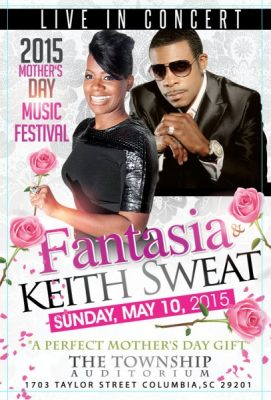 2015 Mother's Day Music Festival