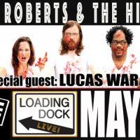 Loading Dock Live!