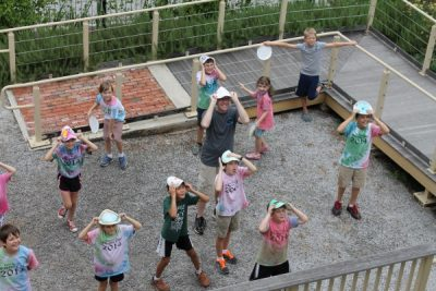 Mission: History Summer Camp