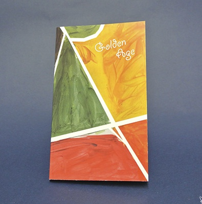 Golden Age: Perspectives on Abstract Painting Today