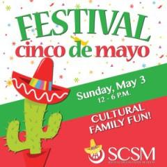 Festival Cinco de Mayo