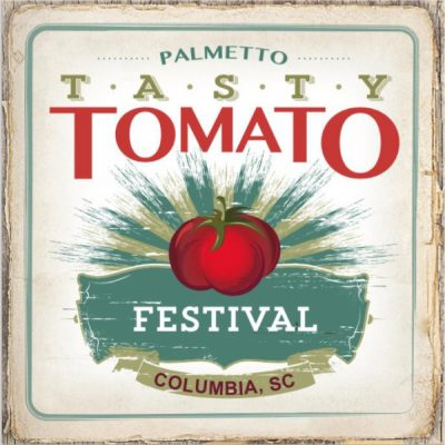 The Annual Tasty Tomato Festival!