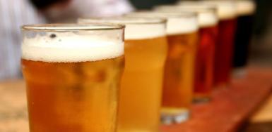 The Literary Vine: Craft Beer Edition
