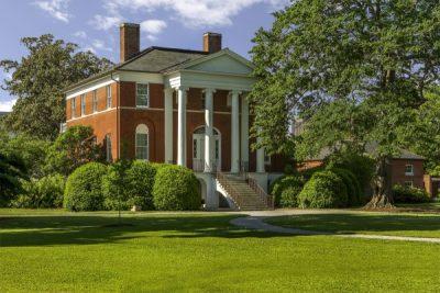 Happy Hour History | Robert Mills House