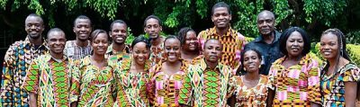 Africa University Choir In Concert