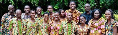 Africa University Choir In Concert
