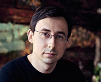 SEPF Guest Artist: Alexander Kobrin