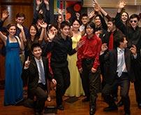 SEPF: Winners' Concert