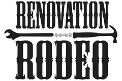 The Palladium Society's Renovation Rodeo