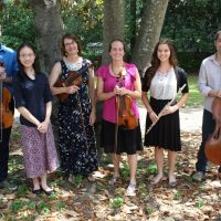 Sterling Chamber Players in Concert