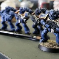 Painting Miniatures 101: A New Hobbyist's Primer