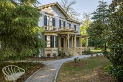 Dollar Sunday | Woodrow Wilson Family Home