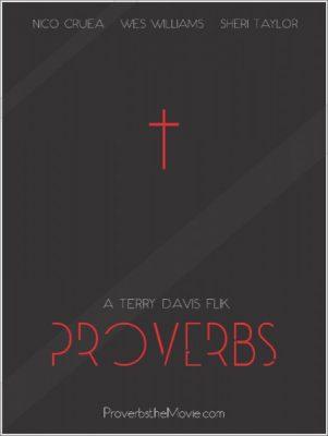 SCFI Presents Proverbs The Movie Casting Call