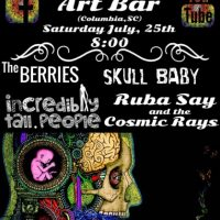 Live Music at The Art Bar