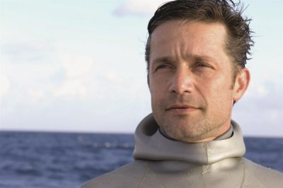 Fabien Cousteau: One Ocean, One People