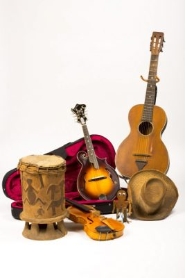 Heard at Every Turn: Traditional Music in South Carolina