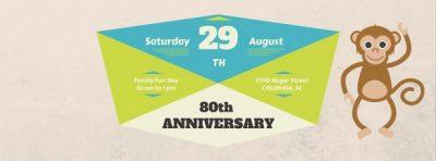 Cromer's 80th Anniversary