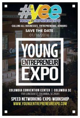 Young Entrepreneur Expo