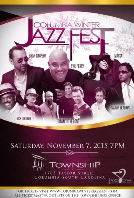 Columbia Winter Jazz Fest
