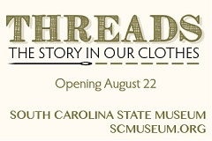 Threads: The Story in Our Clothing