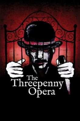THE THREEPENNY OPERA at Longstreet Theatre