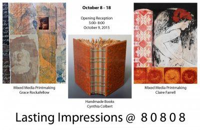 Lasting Impressions at 80808