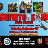 Sofrito & Soul Festival