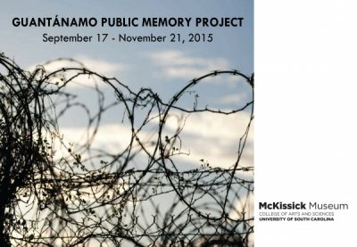 Guantánamo Public Memory Project