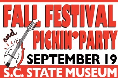 Fall Festival and Pickin' Party