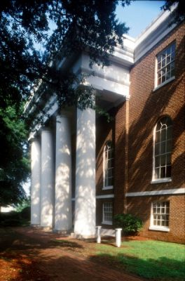South Caroliniana Library 175th Anniversary Celebration ***CANCELLED UNTIL FURTHER NOTICE***