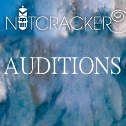 Columbia City Ballet to Hold Auditions for Nutcrac...