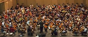 South Carolina Cello Choir