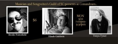 Songwriters' Showcase