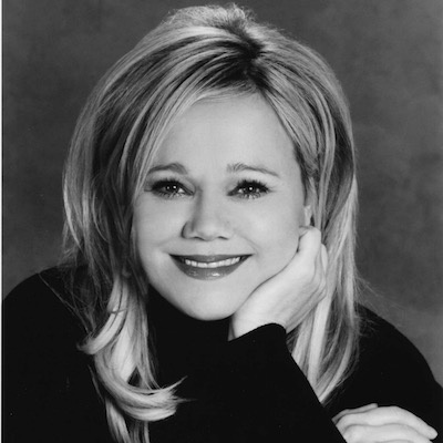 Caroline Rhea at Harbison Theatre