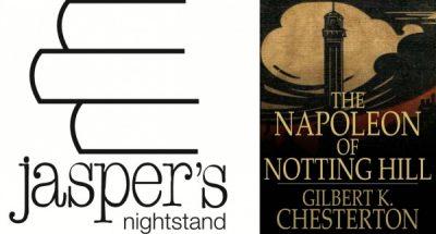 Jasper Nightstand