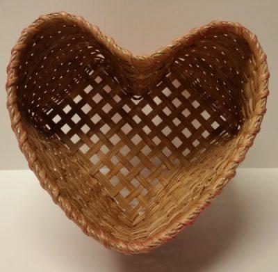 A Heart for Baskets Workshop