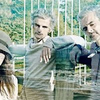 [UPDATED] Blonde Redhead at the Columbia Museum of Art