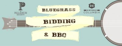 Bluegrass, Bidding & BBQ