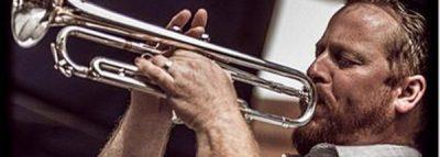 Jeffrey Smith Guest Artist Trumpet Recital
