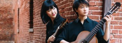 USC Symphony Orchestra: Viva España! Guest Artists Beijing Guitar Duo