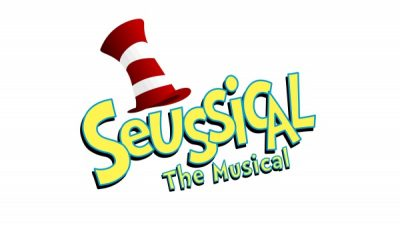 """Seussical"" – April 15-24, 2016"