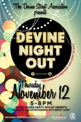Devine Night Out